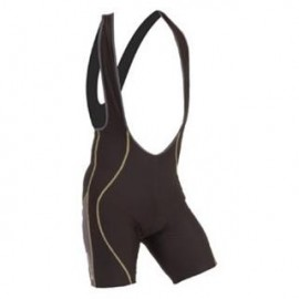 MT500 Bibshorts: Black