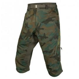 3/4 Hummvee II nohavice maskáčové