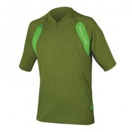 Singletrack Lite dres s krátkym rukávom