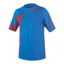 Singletrack tričko s potlačou