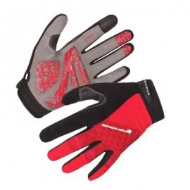 Dlhoprsté rukavice Hummvee Plus