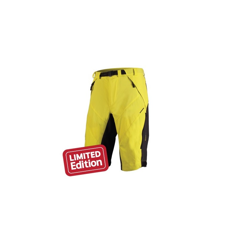 MT500 Spray Baggy Shorts - CYKLOPOINT 61e4967290