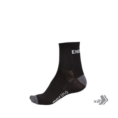 7afb824ebb2 BaaBaa Merino Ponožky (2-balenie) - CYKLOPOINT