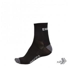 BaaBaa Merino Ponožky (2-balenie)