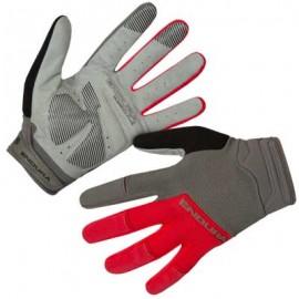 Dlhoprsté rukavice Hummvee Plus II