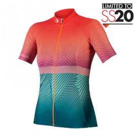 Dámský dres Lines LTD s krátkým rukávom SS20