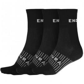 Ponožky Coolmax Race (3-balenie)