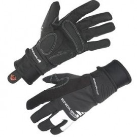 Deluge Rukavice – Vodeodolné rukavice
