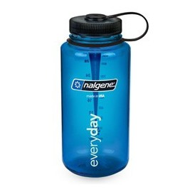 Nalgene Wide Mouth – Everyday 1L